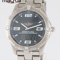 Breitling Aerospace Chronometre E75362