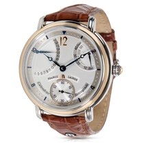 Maurice Lacroix Masterpiece Retrograde 76840 Men's Watch...