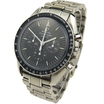 Omega Speedmaster Moonwatch 50th Anniversary