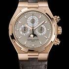 Vacheron Constantin Rose Gold Overseas Perpetual Calendar...