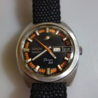 Enicar SHERPA DIVER
