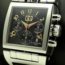 De Grisogono Instrumento Doppio Big Date Chronograph Limited...