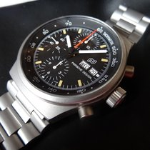 Orfina Porsche Design Chronograph Zivil from 1976