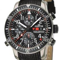 Fortis B-42 Official Cosmonauts Chronograph Titanium Limitiert...