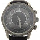 Jaeger-LeCoultre Amvox1 Alarm Aston Martin Watch Titanium...