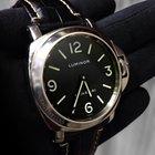 Panerai Luminor Black PAM 112