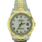 Rolex Oyster Perpetual Thunderbird Turn O Graph 16263