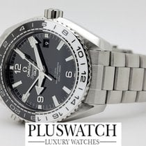 Omega Planet Ocean 600M Co-Axial Master Chronometer 43,5mm