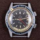 Enicar Sherpa Guide 600 GMT World Timer