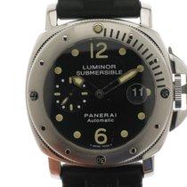 Panerai Submersible Diver Professional PAM24