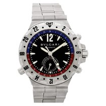Bulgari GMT-Master GMT 40 S