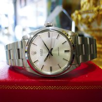Rolex Oyster Precision 6426 Stainless Steel Watch Circa 1975
