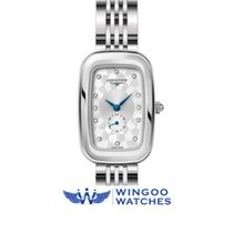Longines - EQUESTRIAN COLLECTION Ref. L61414776/L6.141.4.77.6