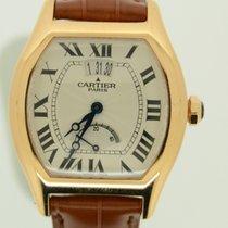 Cartier Tortue Reserve de Marche COLLECTION Prive