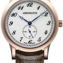 Aerowatch Les Grandes Classiques 11949 RO03