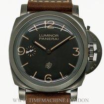 Panerai Luminor 1950 Titanium DLC - PAM00617