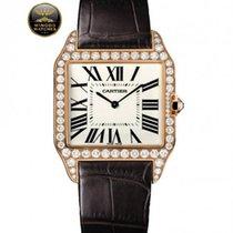 Cartier - SANTOS-DUMONT MODELLO GRANDE