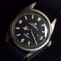 Rolex 6150 Explorer Military