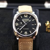 Panerai PAM00657   Radiomir 1940 3 Days GMT Automatic