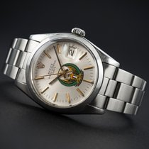 Rolex OYSTER PERPETUAL DATE COMMISSIONED BY UAE MILITARY