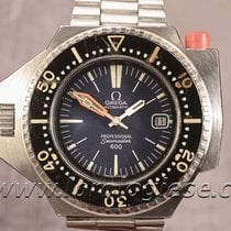 Omega 1971 Seamaster 600 Professional Ploprof Ref. 166.077...