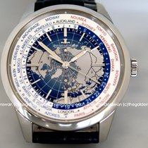 Jaeger-LeCoultre Geophysic Universal Time, Geophysic Universal...