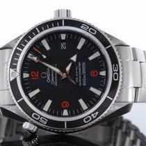 Omega Seamaster Planet Ocean 2200.50