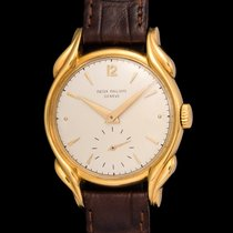 Patek Philippe Solo Tempo 2431 With Flame Lugs