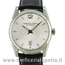 Hamilton Jazzmaster Slim Auto H38515555
