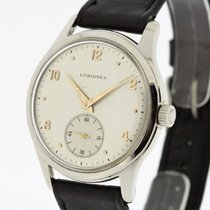 Longines Vintage Men's Watch Ref. 6263 Cal.12.68Z from...