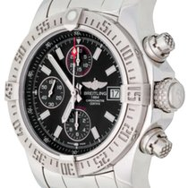 Breitling Avenger II Chronograph A1338111/BC32-SS