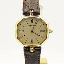 Gérald Genta 18k Yellow & White Gold Manual Winding Watch...