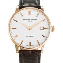 Frederique Constant Watch Slim Line FC-316V5B9