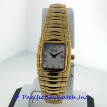 Piaget Tanagra Ladies Yellow Gold Pre-owned