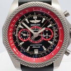 Breitling BENTLEY SUPERSPORTS LIGHT BODY LIMITED EDITION E27365