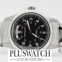 Hamilton Khaki Field King Automatic H64455133