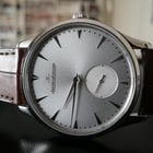 Jaeger-LeCoultre MASTER ULTRA THIN 40