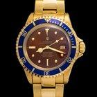 Rolex Submariner Brown Dial