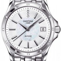 Certina DS Prime Damenuhr C004.210.61.116.00
