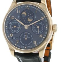 IWC Portugieser Men's Watch IW503404
