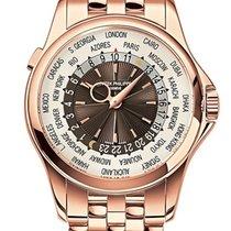 Patek Philippe World Time 5130/1R-011