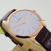 Jaeger-LeCoultre Master Ultra Thin 129.25.20 unworn box and...