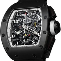 Richard Mille RM011 Americas White Limited Edition Watch To...