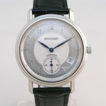 Boucheron Frederic  Piguet 18ct white gold limited edition
