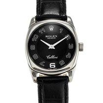 Rolex Watch Cellini 6229