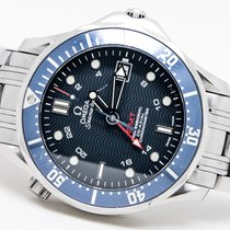 Omega Seamaster GMT Automatic