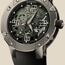 Richard Mille Watches RM 033 Extra Flat Automatic