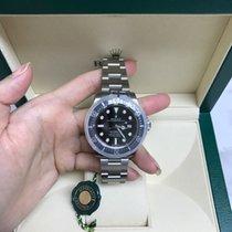 劳力士  (Rolex) SEA-DWELLER 116600