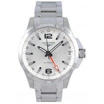 Longines Conquest Automatic 41mm