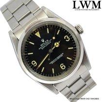 Rolex Explorer I 1016 very rare 1972